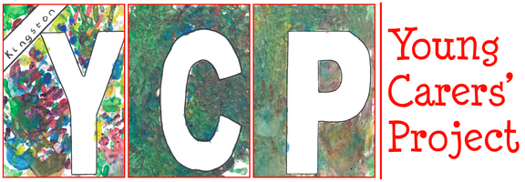 Kingston Young Carers Project logo